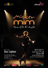 Mister MIM