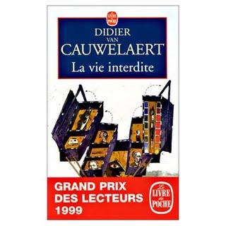 DVCauwelaert_Lavieinterdite