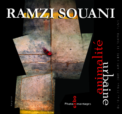 Ramzi CATALOGUE