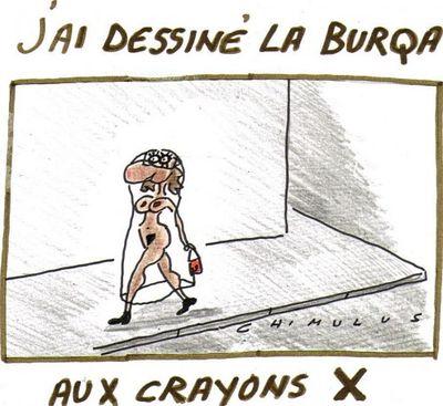 Burqua