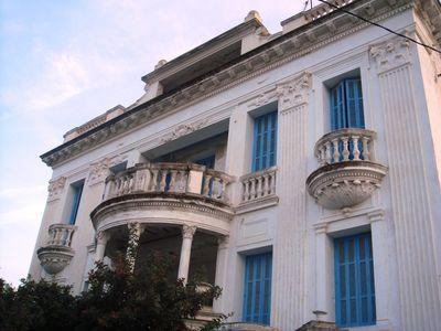 maison hantee tunisie