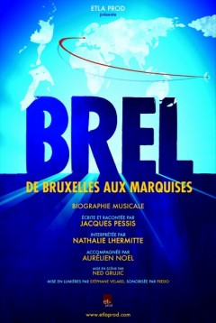 Brel-De-Bruxelles-Aux-Marquises