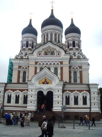 T Cathédrale Saint Alexandre Nevski 2