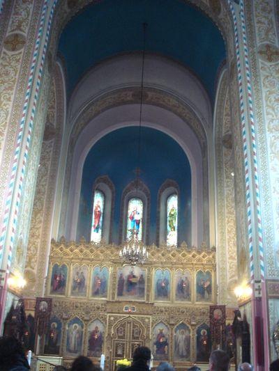 T Cathédrale Alexandre Nevski 4