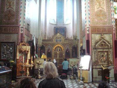 T Cathédrale Alexandre Nevski 5