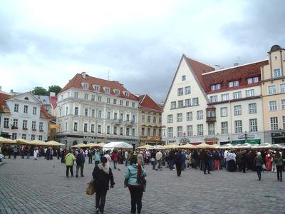 T Place de l'hotel de ville