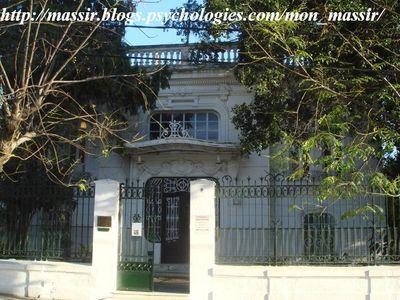 Ecole Chevreuil 1
