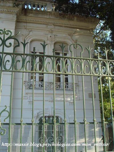 Ecole Chevreuil 2