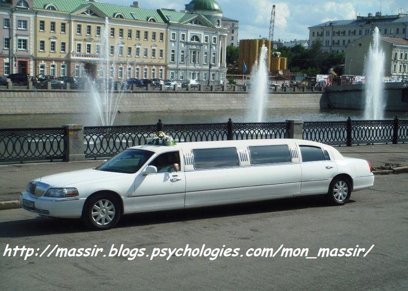 Arbre de l'amour Moscou 11