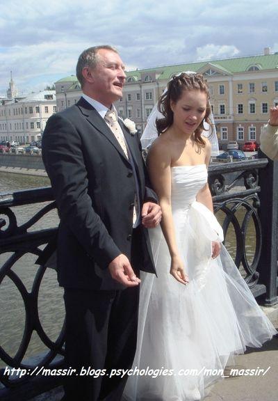 Arbre de l'amour Moscou 3