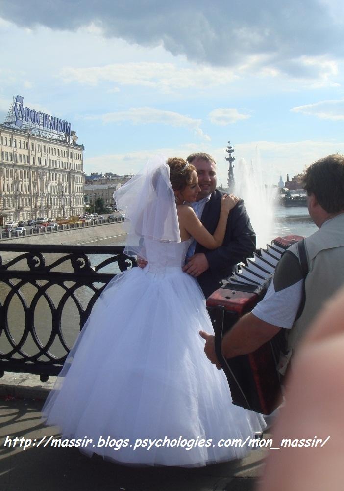 Arbre de l'amour Moscou 12