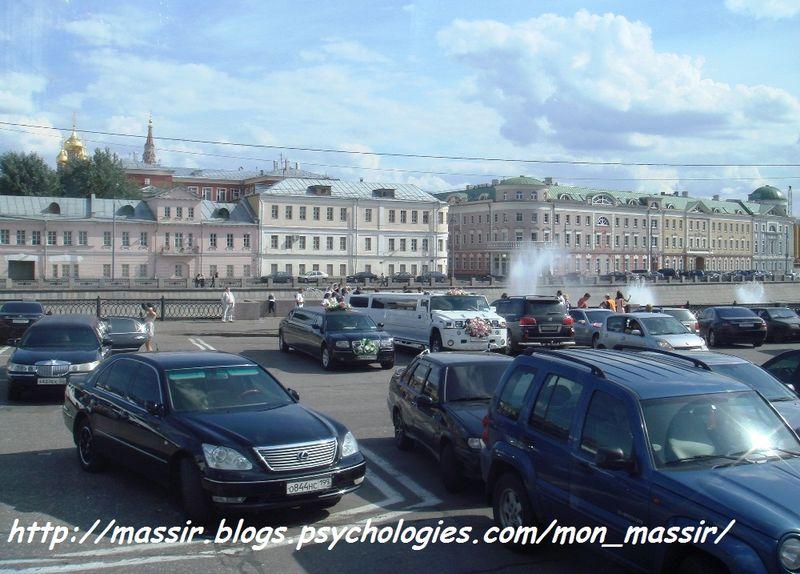 Arbre de l'amour Moscou 8