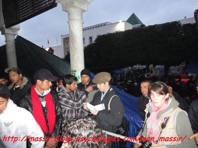Casbah 1 - Tunis