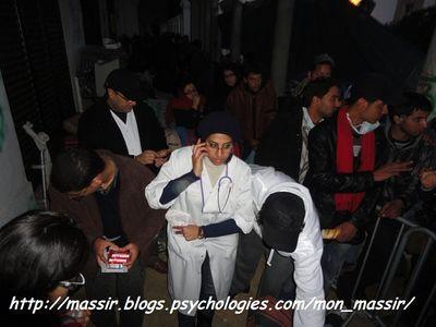 Casbah 10 - Tunis