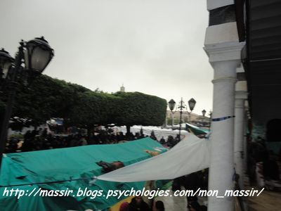 Casbah 5 - Tunis