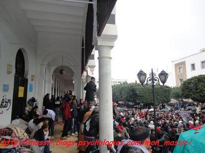 Casbah 7 - Tunis