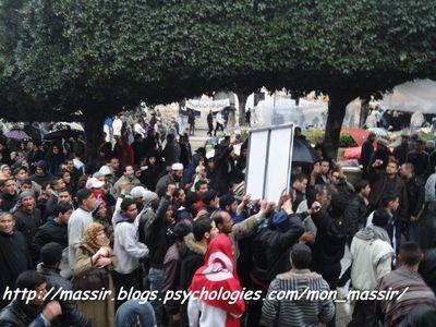 Casbah 9 - Tunis