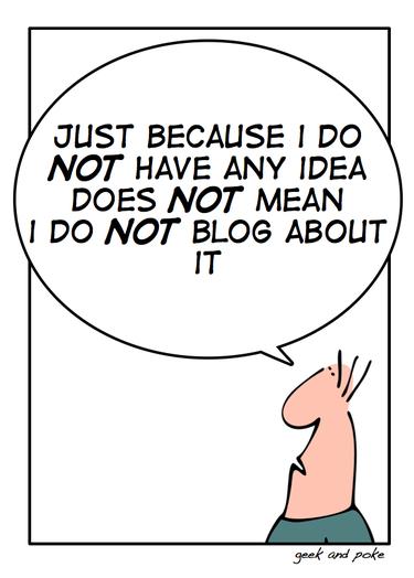 Blogprinciple