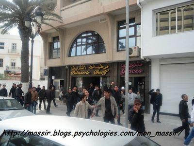 Marche laïcité Sousse 25