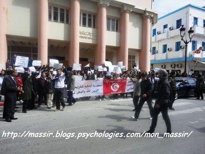 Marche laïcité Sousse 51