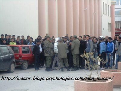 Marche laïcité Sousse 89