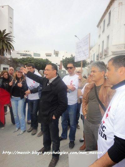 Marche laïcité Sousse 90