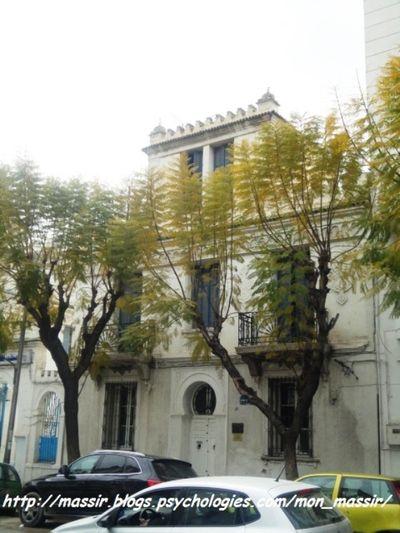 Monument Tunis 1