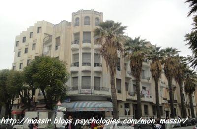 Monument Tunis 5