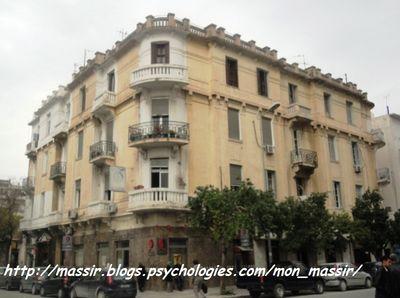 Monument Tunis 6