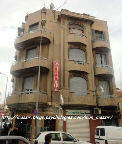 Monument Tunis 8