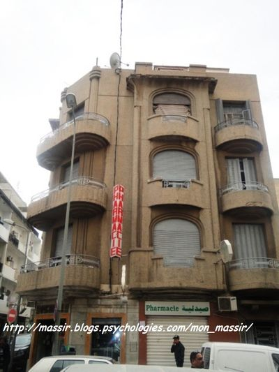 Monument Tunis 9
