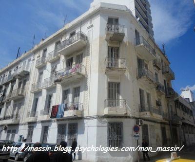 Monument Tunis 17