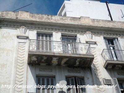 Monument Tunis 20