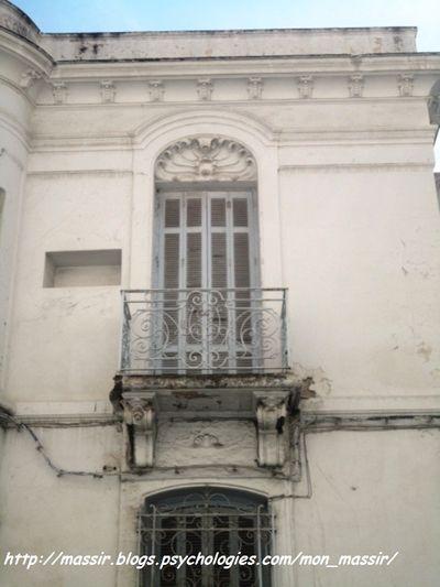 Monument Tunis 30