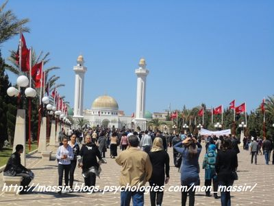Hommage Habib Bourguiba 5