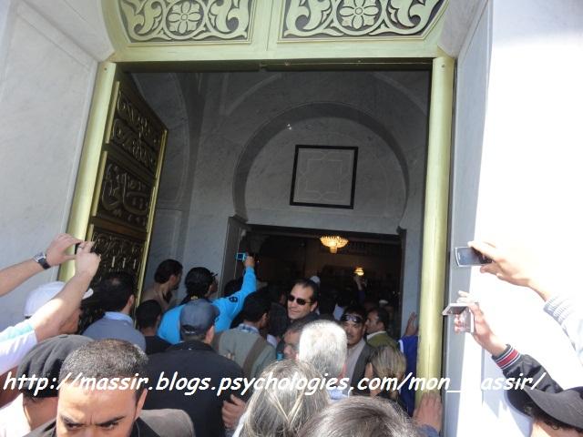 Hommage Habib Bourguiba 10