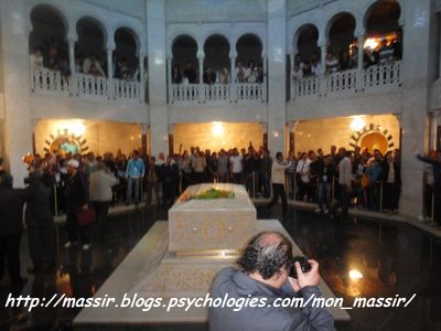 Hommage Habib Bourguiba 15