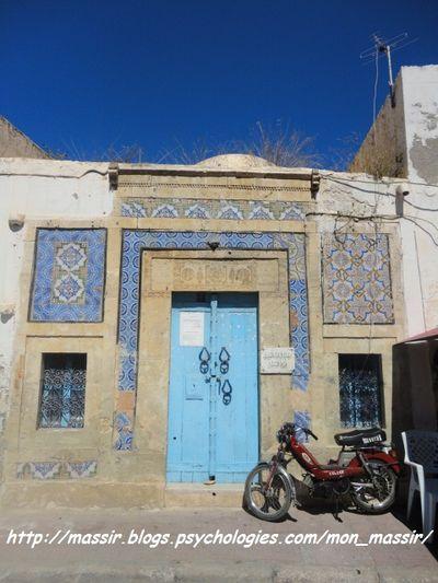 Monastir 1 - Tunisie