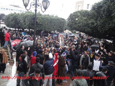 Casbah 8 - Tunis