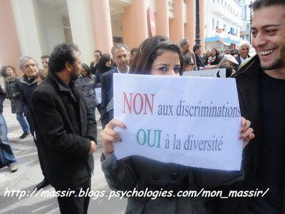 Marche laïcité Sousse 9