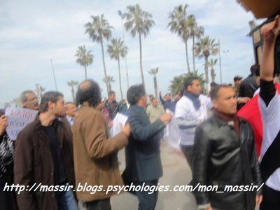 Marche laïcité Sousse 29