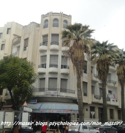 Monument Tunis 4