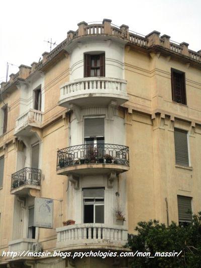 Monument Tunis 7