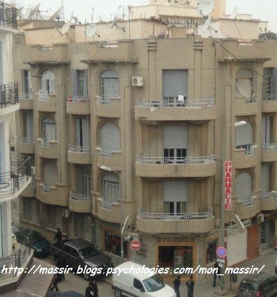 Monument Tunis 13