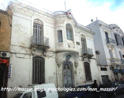 Monument Tunis 26