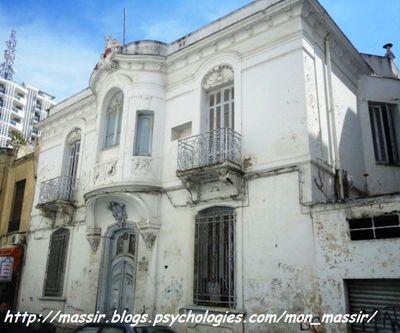 Monument Tunis 47