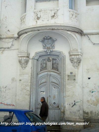 Monument Tunis 28