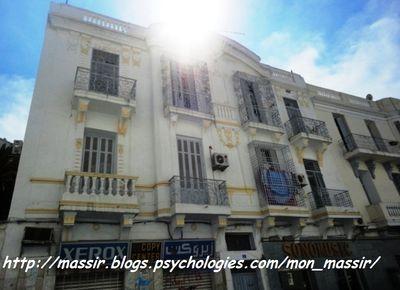 Monument Tunis 31