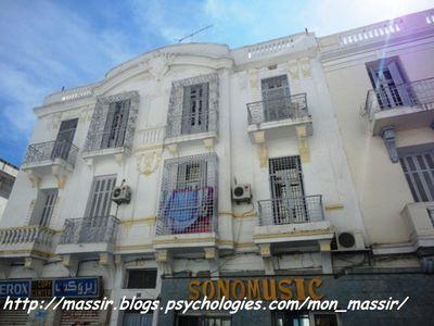 Monument Tunis 32