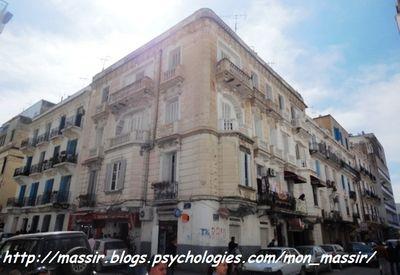 Monument Tunis 35